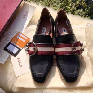 New Bally Malinda loafer